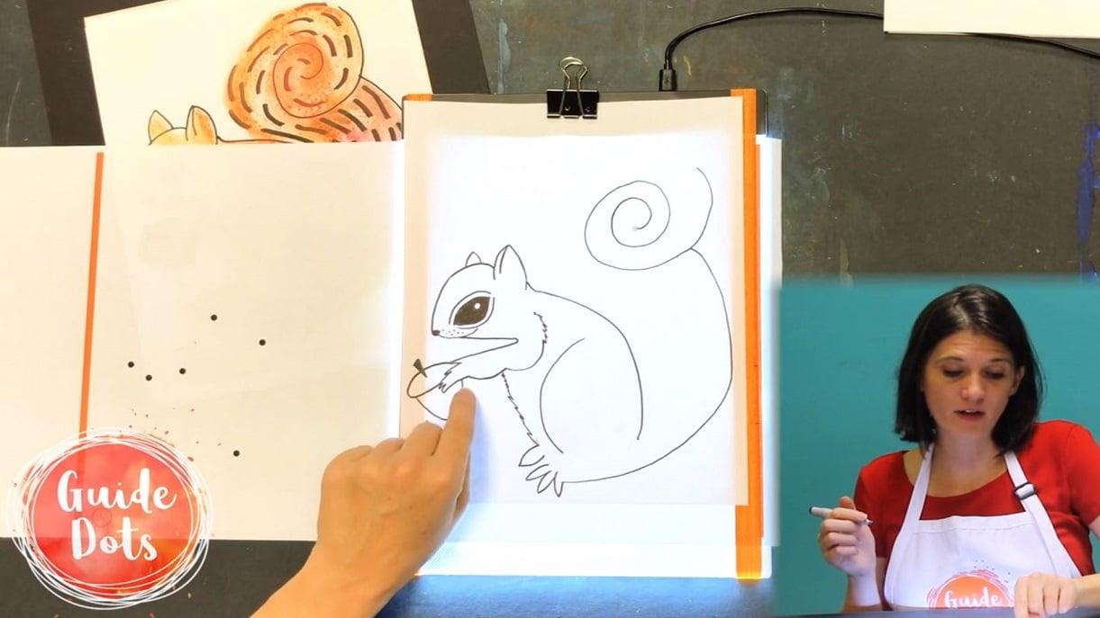 SwirlSquirrel