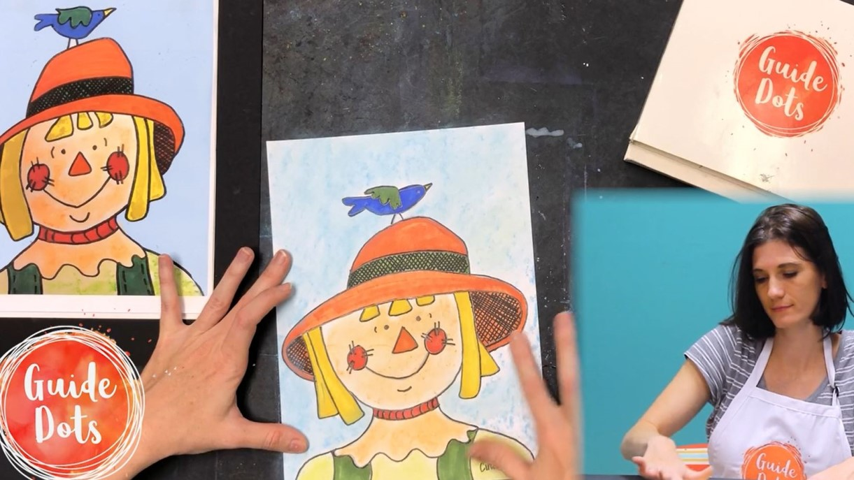 ScarecrowColor