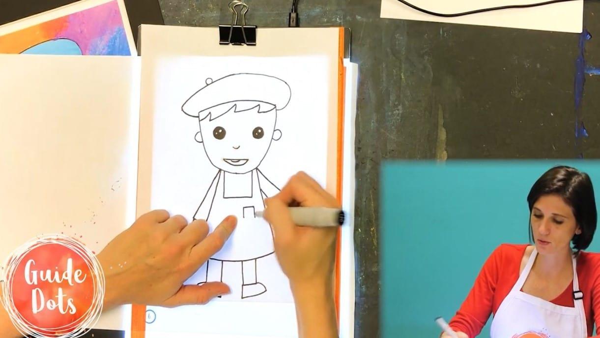 CartoonArtist