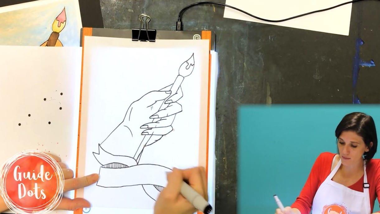 HandDrawing