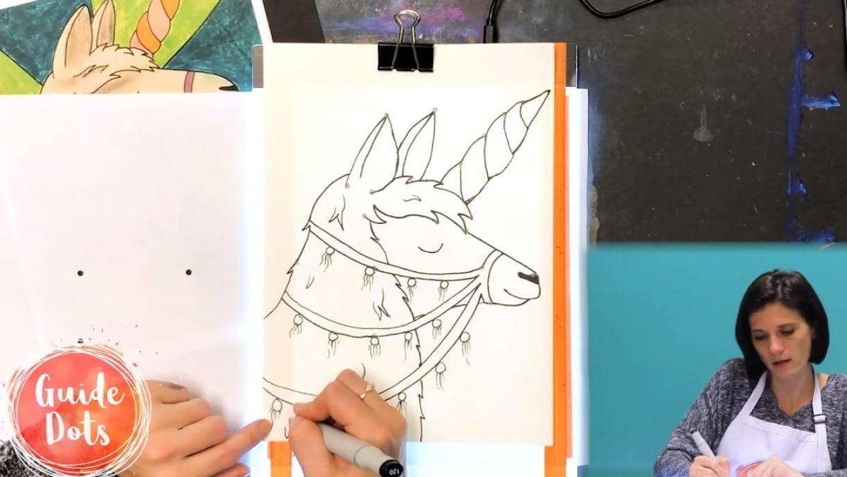 Llama-Drawing-resize