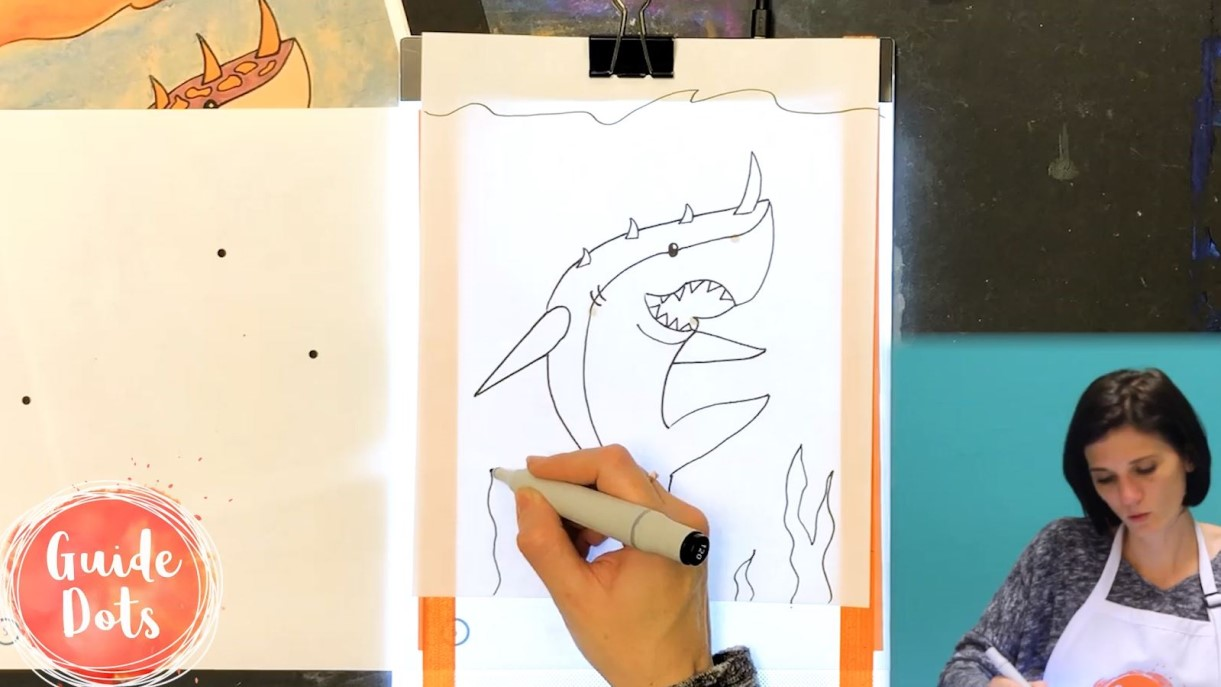 Shark-Draw-resize