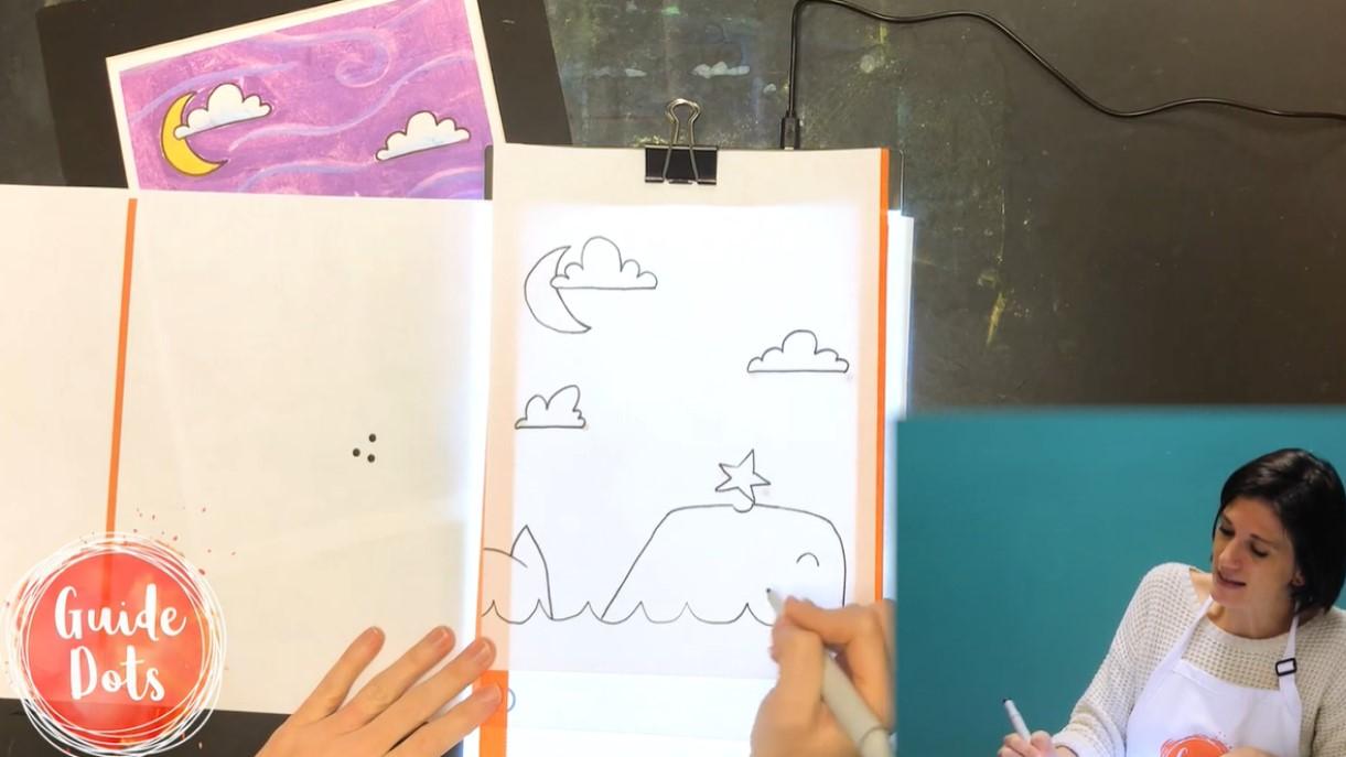 WhaleDrawsnip